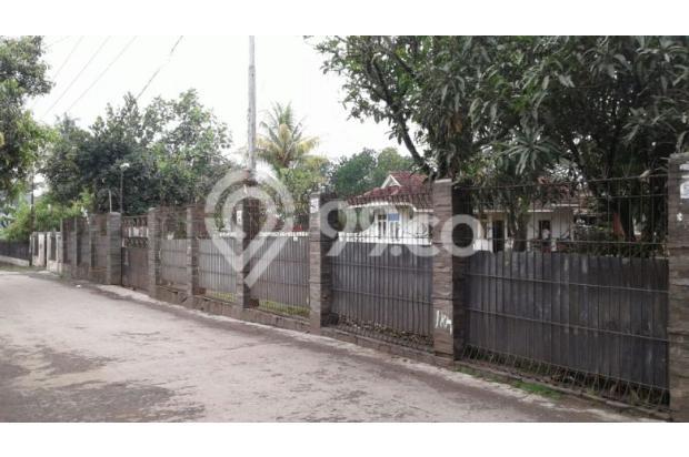 Dijual villa,kolam ikan dan gajebo jl.Cikeruh dekat Brimob Jatinangor 7855978
