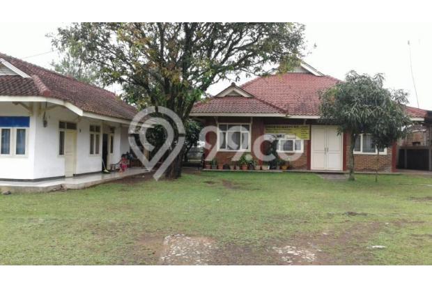 Dijual villa,kolam ikan dan gajebo jl.Cikeruh dekat Brimob Jatinangor 7855980