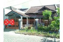Dijual rumah murah di Satelit, Surabaya Barat.