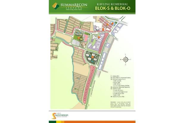 Rp82,9mily Tanah Dijual