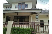 Dijual Rumah Hook Luas di Bintaro Jaya Sektor 9 Tangerang Selatan