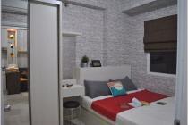 Disewakan Unit Full Furnished apartemen green pramuka city