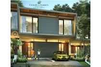 AKIHIRO Quality Living Premium at CitraSun Garden Semarang