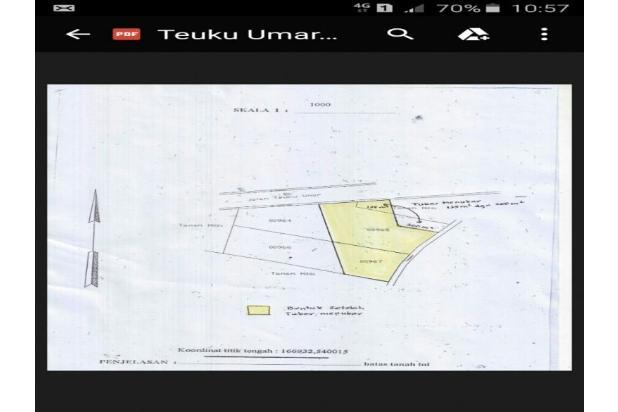 Rp533mily Tanah Dijual