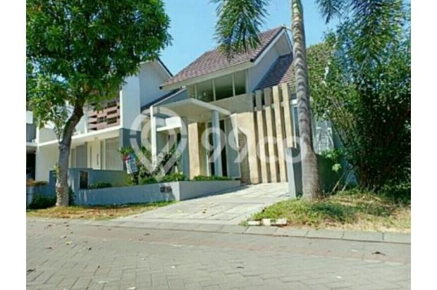 Murah Rumah Citraland Utama Kingstown Modern Semi Furnished 22893330
