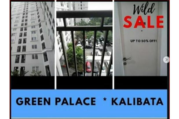 Rp495jt Apartemen Dijual