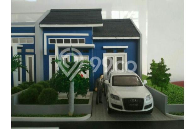 Dijual rumah subsidi di Bandung daerah Banjaran cicilan flat 13223611