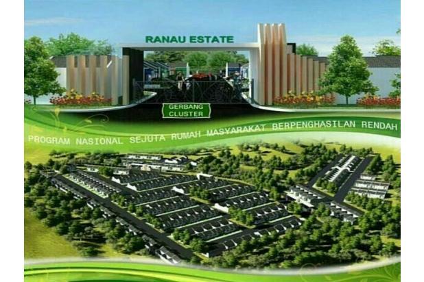 Dijual rumah subsidi di Bandung daerah Banjaran cicilan flat 13223617