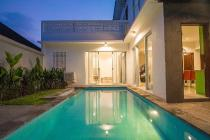 Disewakan Villa Full Furnished Di Berawa Canggu Bali