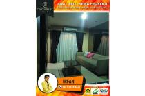 Apartemen Thamrin Residence 1BR Full Furnished Type L