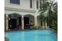 Dijual Rumah Lux Nyaman di Villa Melati Mas, Serpong, Tangsel