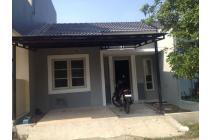 Rumah Elverde Deltamas Cikarang Luas 72 Rp 18 Jt/ Tahun 2 Kamar Siap Huni