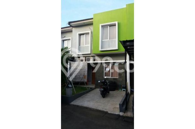 Rumah Minimalist Di Rawa Lumbu Dekat Tol 16360096
