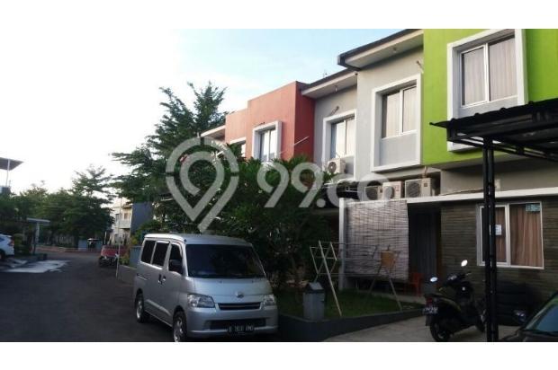 Rumah Minimalist Di Rawa Lumbu Dekat Tol 16360101