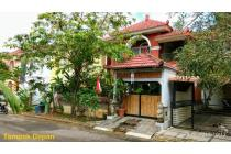 A Balinese styled FREEHOLD rare LANDED HOME in Dutamas Batam Indonesia