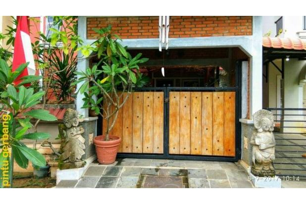 A Balinese styled FREEHOLD rare LANDED HOME in Dutamas Batam Indonesia 14803661