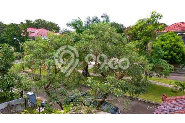A Balinese styled FREEHOLD rare LANDED HOME in Dutamas Batam Indonesia 14803668
