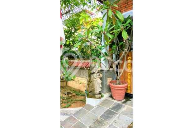 A Balinese styled FREEHOLD rare LANDED HOME in Dutamas Batam Indonesia 14803681
