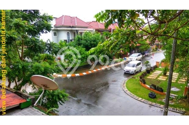 A Balinese styled FREEHOLD rare LANDED HOME in Dutamas Batam Indonesia 14803696