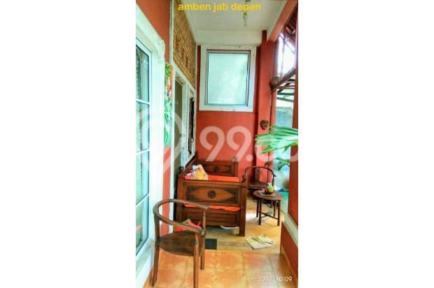 A Balinese styled FREEHOLD rare LANDED HOME in Dutamas Batam Indonesia 14803711