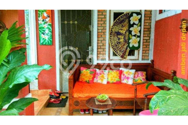 A Balinese styled FREEHOLD rare LANDED HOME in Dutamas Batam Indonesia 14803712
