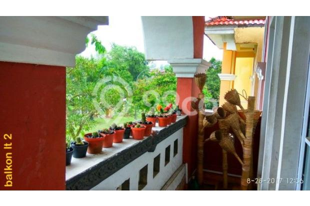 A Balinese styled FREEHOLD rare LANDED HOME in Dutamas Batam Indonesia 14803766