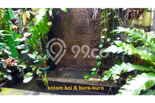 A Balinese styled FREEHOLD rare LANDED HOME in Dutamas Batam Indonesia 14803783