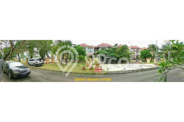 A Balinese styled FREEHOLD rare LANDED HOME in Dutamas Batam Indonesia 14803795
