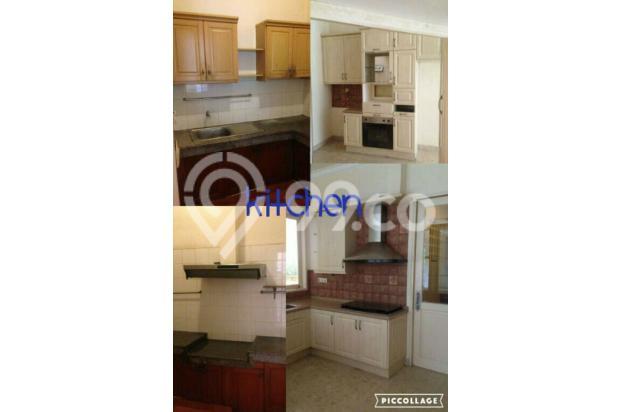 Rumah Mewah di Lingkungan Prestige Jakarta Selatan 15145449