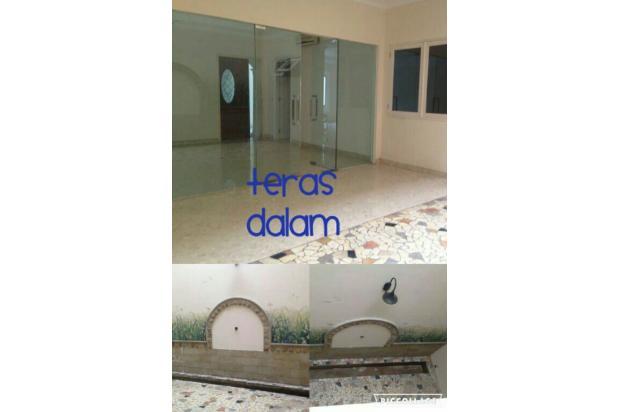 Rumah Mewah di Lingkungan Prestige Jakarta Selatan 15145462
