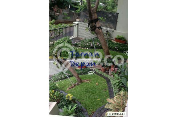 Rumah Mewah di Lingkungan Prestige Jakarta Selatan 15145463