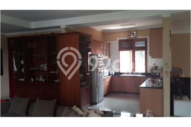 Jual cepat Rumah di Kebagusan Raya 3 lantai murah 8058749