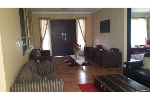Jual cepat Rumah di Kebagusan Raya 3 lantai murah 8058751