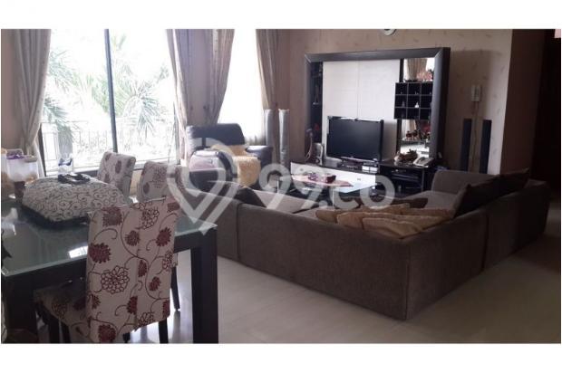 Jual cepat Rumah di Kebagusan Raya 3 lantai murah 8058754