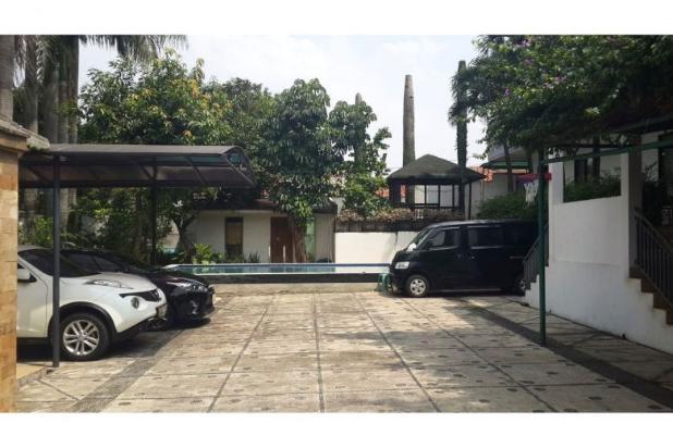 Jual cepat Rumah di Kebagusan Raya 3 lantai murah 8058753