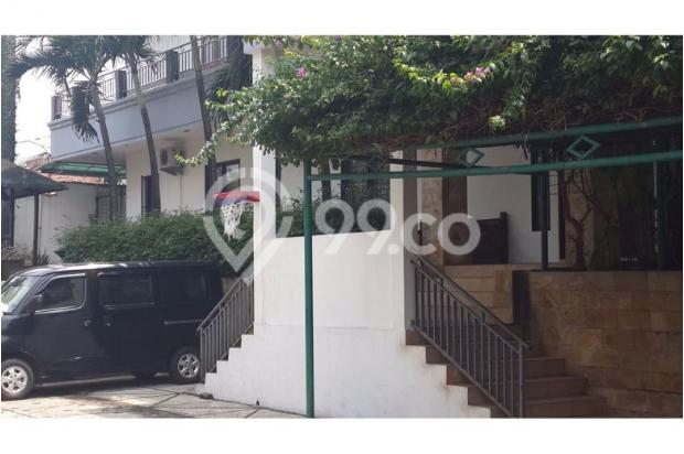 Jual cepat Rumah di Kebagusan Raya 3 lantai murah 8058755