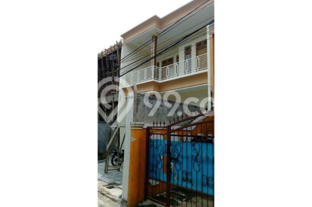Rumah Baru Minimalis Di Kalisari JakTim