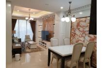 For Rent Apt Pondok Indah Res Tower Maya - 2 BR FF Brand New