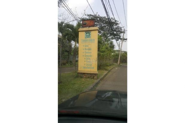 Dijual Rumah Murah Lokasi strategis Taman ubud karawaci tangerang. 11579593