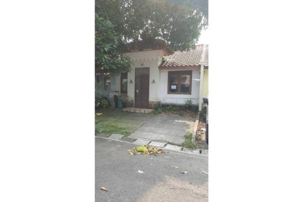 Dijual Rumah Murah Lokasi strategis Taman ubud karawaci tangerang. 11579592