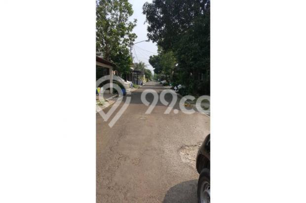 Dijual Rumah Murah Lokasi strategis Taman ubud karawaci tangerang. 11579594