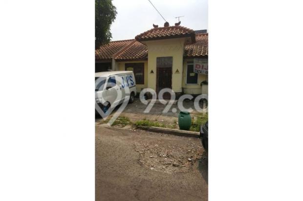 Dijual Rumah Murah Lokasi strategis Taman ubud karawaci tangerang. 11579595