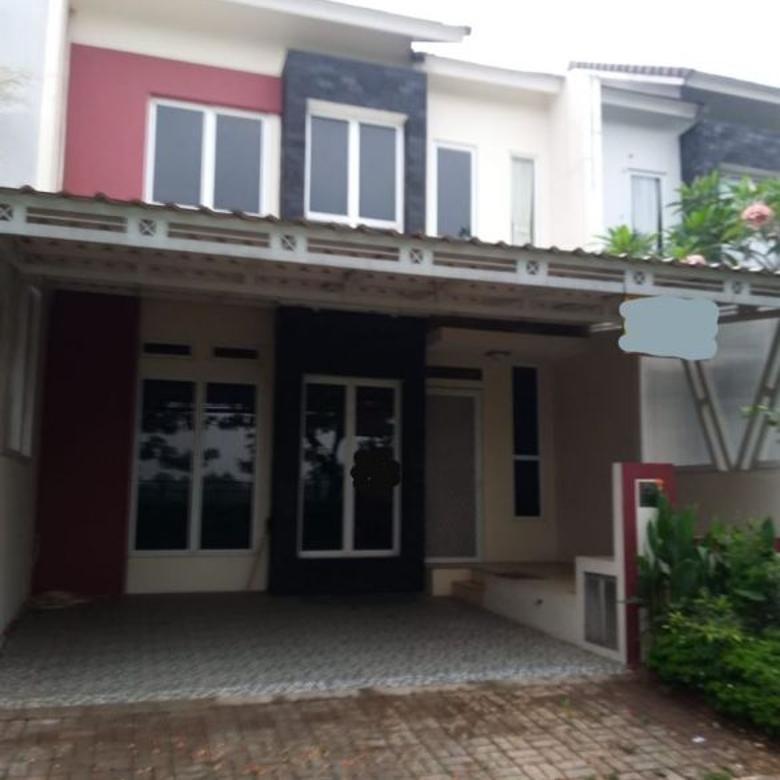 Rumah 2lt  baru siap Huni  di Graha Bintaro Cluster Ayna