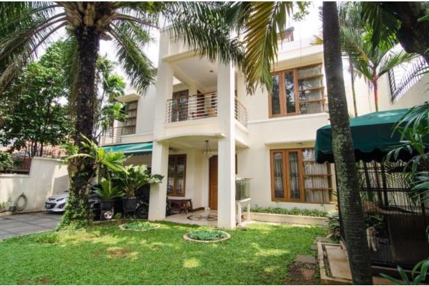 Rp15,6mily Rumah Dijual