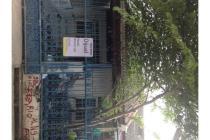 Rumah tua hitung tanah jual murah (Kode 17004 TR)