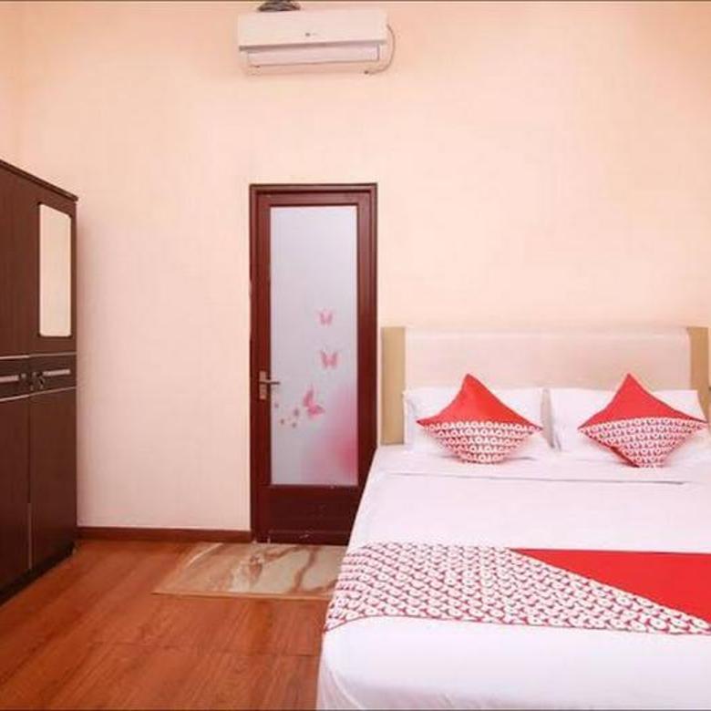 Rumah Kost Hotel Raya Siwalankerto Dekat Petra