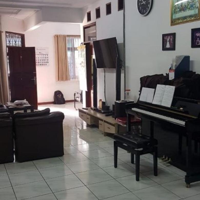Dijual rumah Kopo Permai