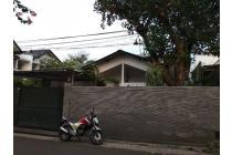 Rumah lama butuh cepat lokasi bagus kemang