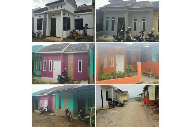 Rumah murah Bandung Rancamanyar- Panuusan pameunpeuk