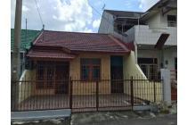 Rumah di Komp Kedamaian Permai 2